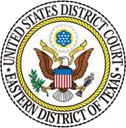 United States District Court of Eastern District of Texas